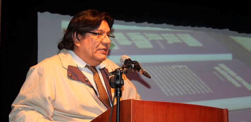 Docente de la UTEM inauguró año académico de la Escuela de Trabajo Social de la U